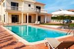 Nissi Palace Villa