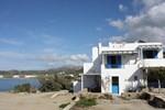 Апартаменты Orkos Blue Coast