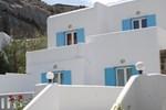 Апартаменты Pension Katerina Studios