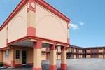 Отель Rodeway Inn Greensburg