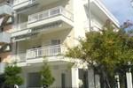 Апартаменты Maria Apartments