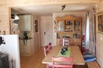 Апартаменты Holiday home Austmarka Finnskogveien