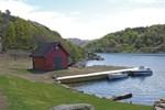 Апартаменты Holiday home Korshamn Ytre Revøy