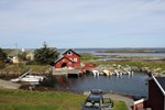 Апартаменты Øien Fiskeferie