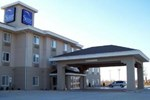 Отель Sleep Inn & Suites Greenville