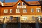 Гостевой дом Pensiunea Mandala