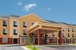 Отель Comfort Inn and Suites Norman