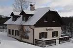 Гостевой дом Ubytování Karolinka