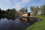 Отель Dobčické rybníčky