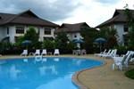 Отель Teak Garden Resort, Chiang Rai