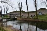 Мини-отель Bed & Breakfast Fort Bakkerskil