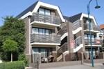 Апартаменты Appartementen Op Texel