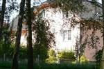 Гостевой дом Vila Heda