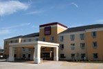 Отель Comfort Suites Bloomington