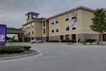 Отель Sleep Inn & Suites Milwaukee