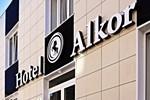 Гостиница Алькор