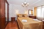 Апартаменты City Inn Электрозаводская