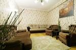 Апартаменты Global Rooms на Новом Арбате
