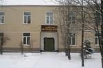Сергеевский на Васильева
