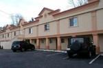 Отель Rodeway Inn Toms River
