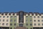 Гостиница ЮГРА Гостиничный Комплекс
