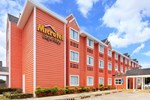 Microtel Eagle Ridge Cavite