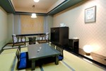 Отель Hotel Nikko Kurashiki
