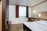 Отель Hotel Ibis Erfurt Ost