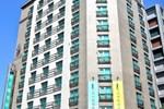 Отель Azure Hotel