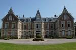 Отель Hôtel Château Tilques