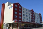 Отель Days Inn Sudbury