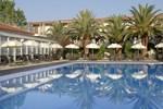 Отель Best Western Zante Park Hotel