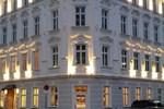 Отель Hotel Schwalbe