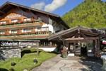 Отель Steinbach-Hotel