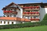 Отель Hotel Pension zur Linde