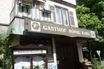 Отель Hotel Gasthof König Karl