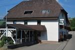 Гостевой дом Landgasthof Hirschen Untermettingen