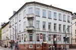 Апартаменты Elisabeth Bräu