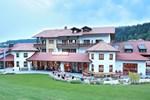 Отель Wellness- und Wohlfühlhotel Waldeck