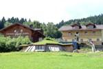 Отель Berghütte zum Pröller
