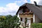 Апартаменты Ferienwohnung Wulf