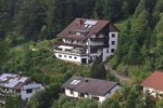 Гостевой дом Pension Schwarzwaldblick