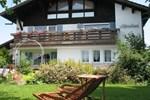 Гостевой дом Gästehaus Alpenland