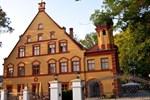 Отель Schlosswirtschaft Gerzen