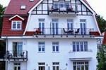 Апартаменты FeWo Strandblick