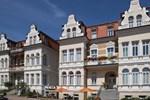 Отель Hotel Villa Auguste Viktoria