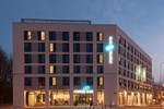 Отель Motel One Rostock