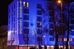 Отель bigBOX HOTEL Kempten