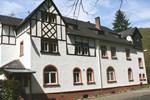 Апартаменты Wald Villa Üssbach