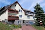 Апартаменты Ferienwohnungen Oberwiesenthal